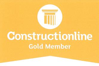 Successful renewal of ConstructionLine Gold Accreditation