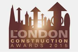 Finalist for London Construction Awards 2015