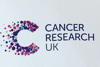 A Big thank you from Cancer Research UK