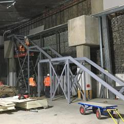 Secondary / Structural Steelwork